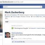 Mark Zuckerberg The Real Face Behind Facebook