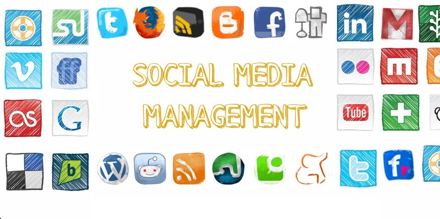 marketing social media stream solution personal